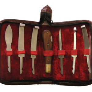 Economy Hoof Knife Set