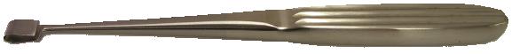 Oval Hoof Knife