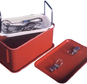 Cold Sterilization Tray, Small