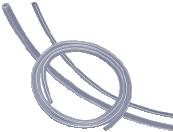 Elastomer Tube, 8mm i.d. x 10mm o.d.
