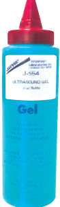 Ultrasound Gel, 9 oz.