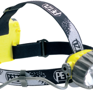 Petzl Adjustable Headlamp