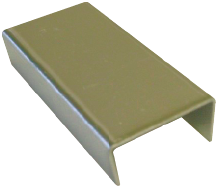 IV Holder w/ Track System, Splice Plate