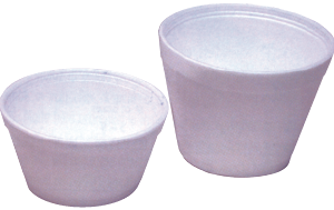 Disposable  Water and Food Bowl  16oz