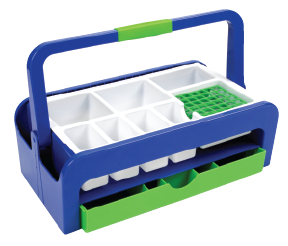 Droplet Blood Collection Tray