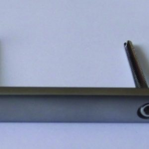 Evolox Biological Healing Plate, Buttress, 7 holes x 130mm