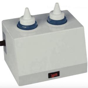Ultrasound Gel Warmer, Two Bottles