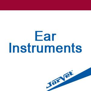 Ear Instruments
