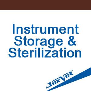 Instrument Storage & Sterilization