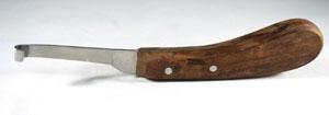 Hoof Knife, Left