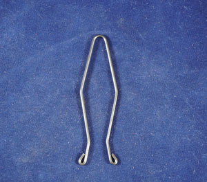 "Behney Wire Implant 2 1/2"""