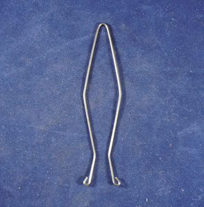 "Behney Wire Implant 4"""
