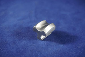 Small Anvil for Heavy Duty
