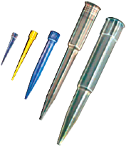 Dispensing Pipettor, Pipette Tip, 1.0ml