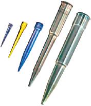 Dispensing Pipettor, Pipette Tip, 1.0ml