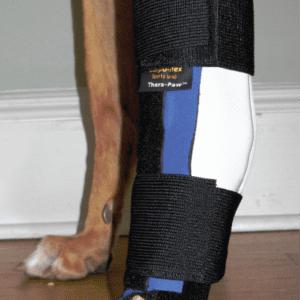 Carpo-Splint Kit, X-Small, Left