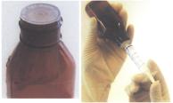 StaySafe Self-Sealing Bottle Closures  28mm