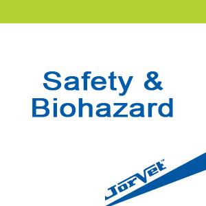Safety & Biohazard