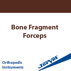 Bone Fragment Forceps