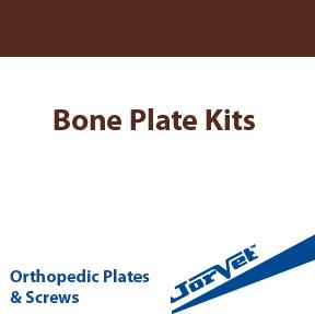 Bone Plate Kits