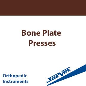 Bone Plate Presses