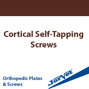 Cortical Self-Tapping Screws