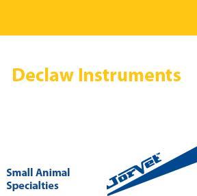 Declaw Instruments