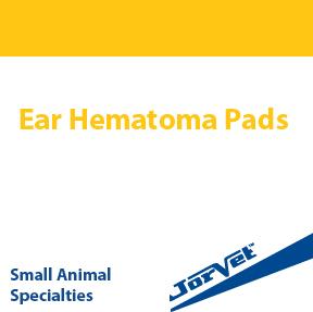 Ear Hematoma Pads