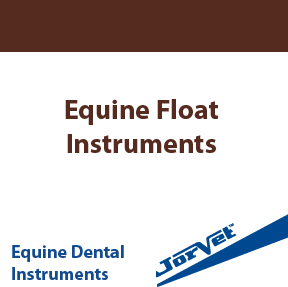 Equine Float Instruments