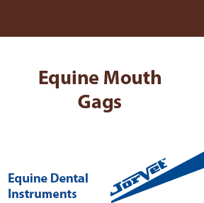 Equine Mouth Gags