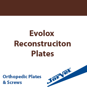 Evolox Reconstruction Plate