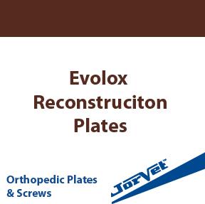 Evolox Reconstruction Plate