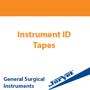 Instrument ID Tapes