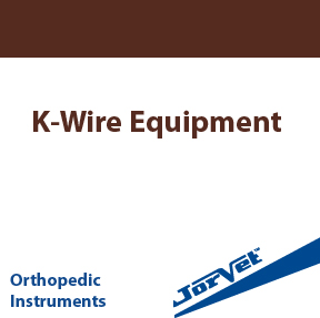 K-Wire Equipment