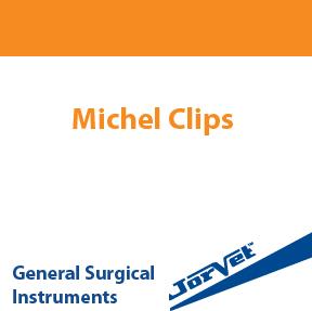 Michel Clips