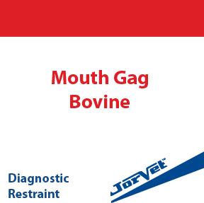 Mouth Gag, Bovine