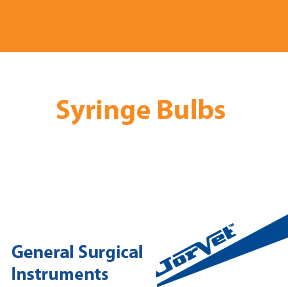 Syringe Bulbs