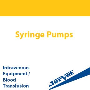Syringe Pumps