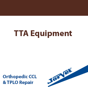 TTA Equipment