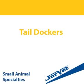 Tail Docker