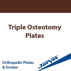 Triple Osteotomy Plate