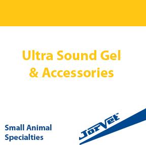 Ultra Sound Gel & Accessories