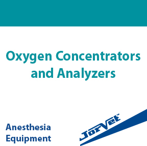 Oxygen Concentrators and Analyzers